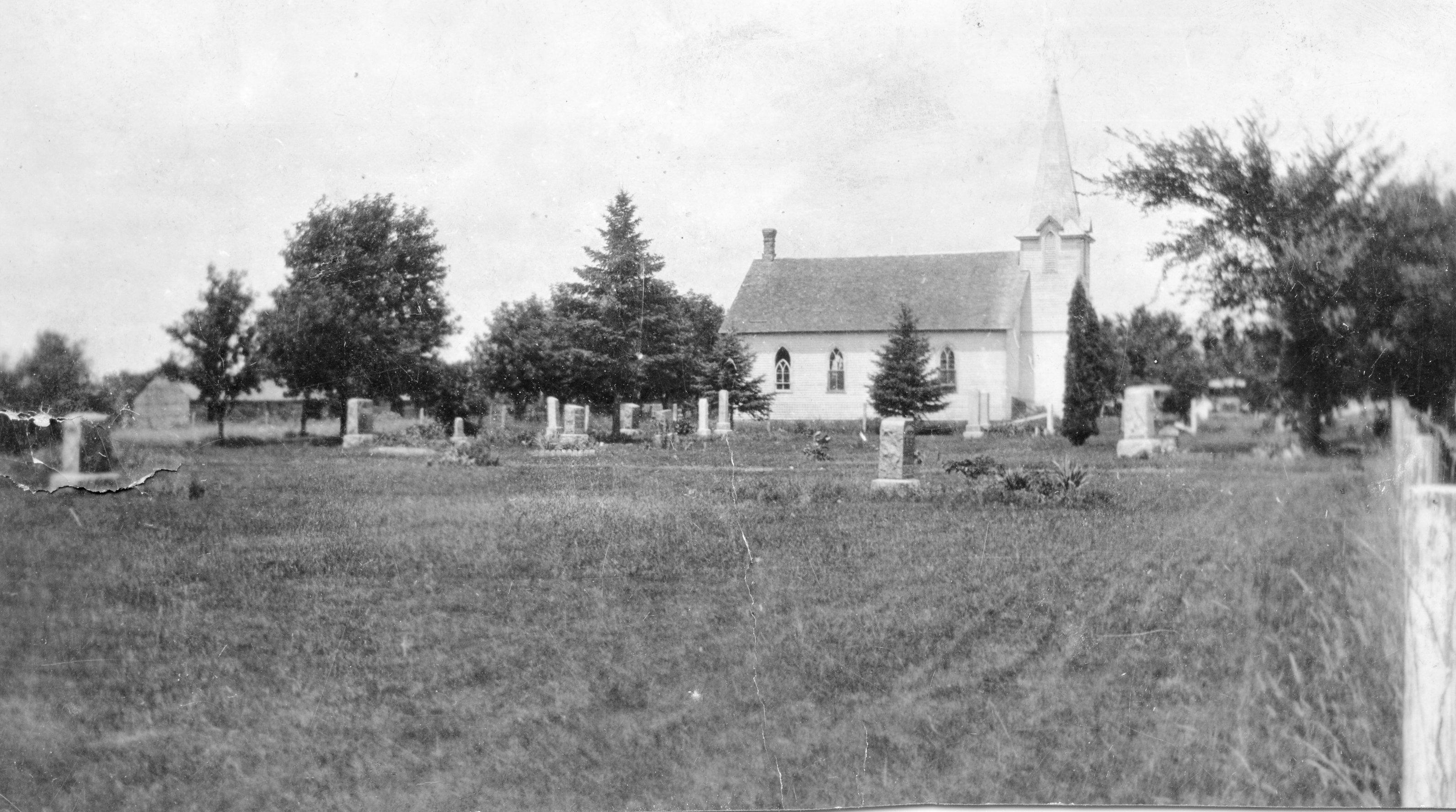 2d7d509decfb Baptist Church